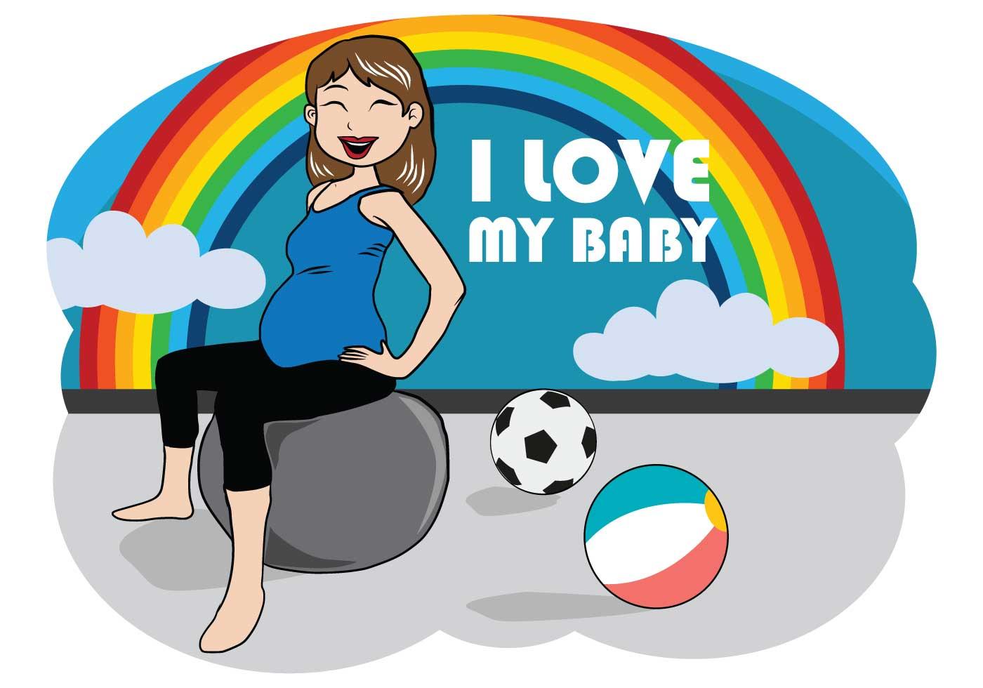 गर्भावस्था में व्यायाम