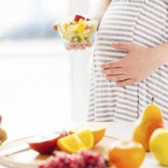 गर्भावस्था सावधानियों