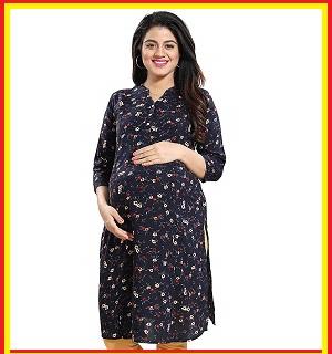 maternity kurti
