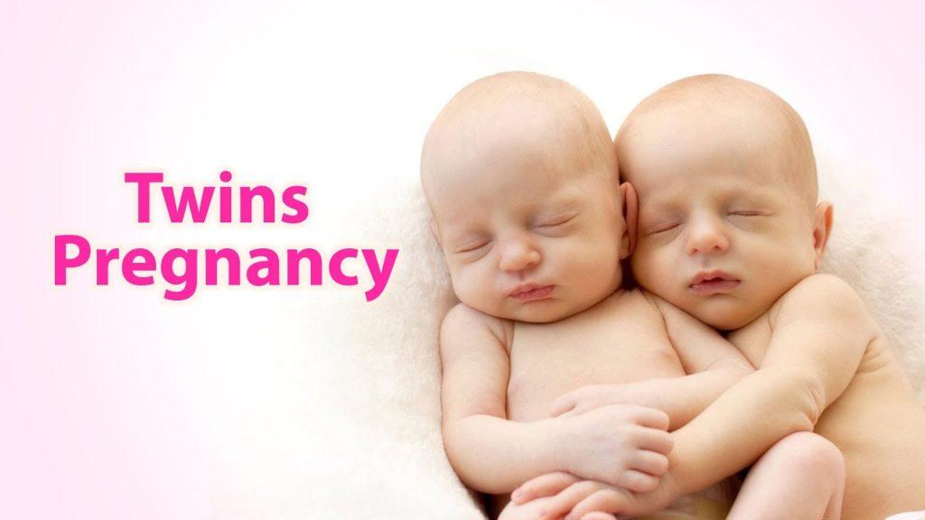जुड़वा गर्भवस्था के लक्षण